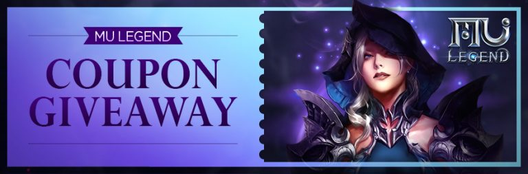 Grab a MU Legend Gates of Glory item pack key from Webzen and Massively OP!