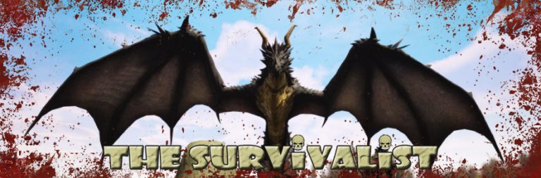 The Survivalist: What ever happened to the smaller survival sandbox MMOs?