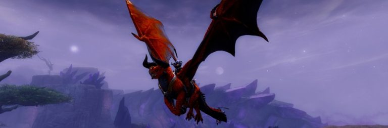 The Daily Grind: If you could eliminate one MMO trope, what would it be?