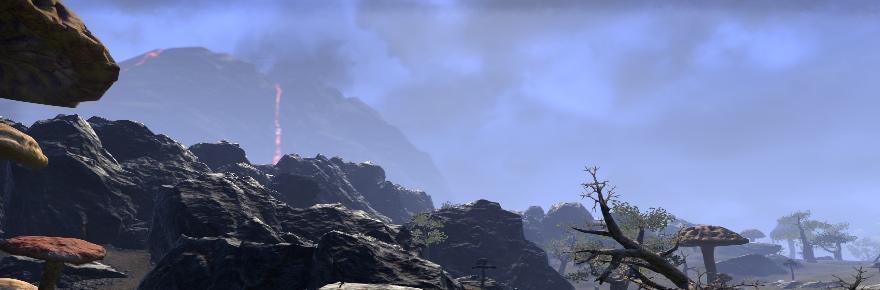 Morrowind ESO