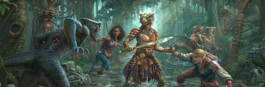 Tamriel Infinium: Ranking the Elder Scrolls Online's expansions and