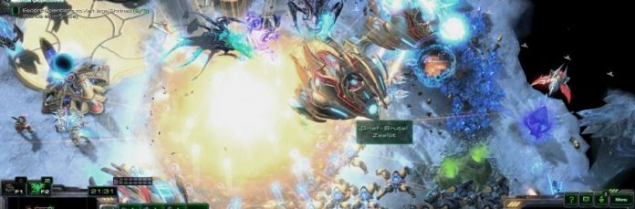Not So Massively: StarCraft II co-op is one of online