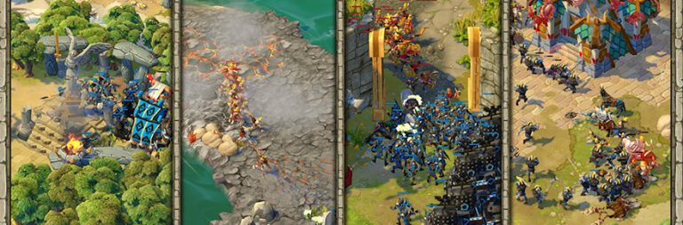 Not So Massively: Imagining a true MMORTS