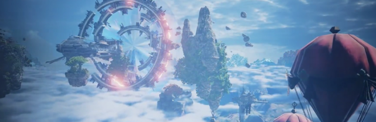 Ascent: Infinite Realm opens registration for closed beta in Korea