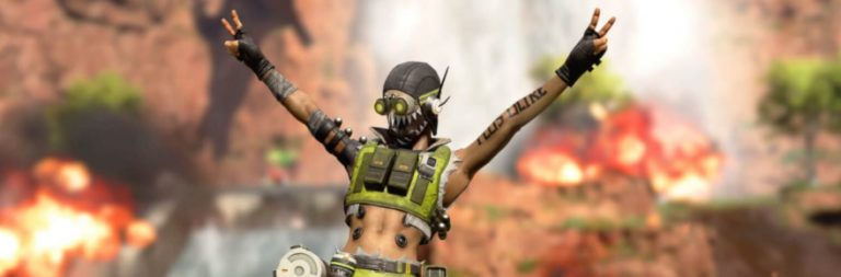 Apex Legends studio Respawn projects a firm anti-crunch stance