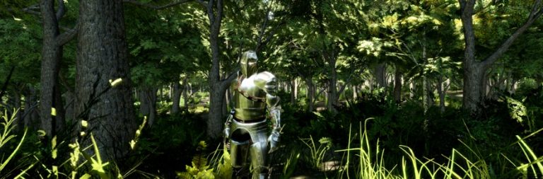 Camelot Unchained's latest mini-update is all about incoming testing and Devout classes
