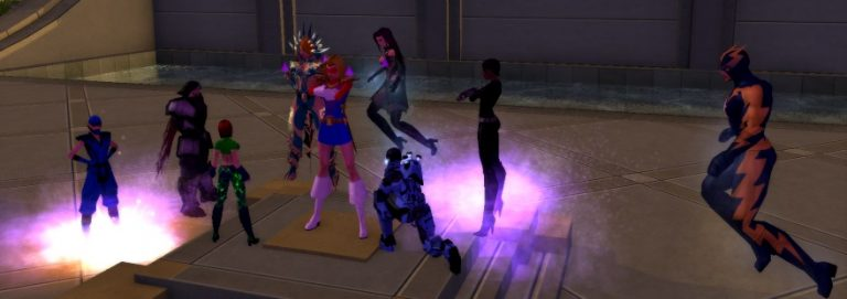 Into the Super-verse: A quick-and-dirty guide to picking the right City of Heroes archetype – Blueside edition