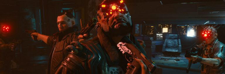 CD Projekt Red weighs in on crunch as Cyberpunk 2077 development gears up