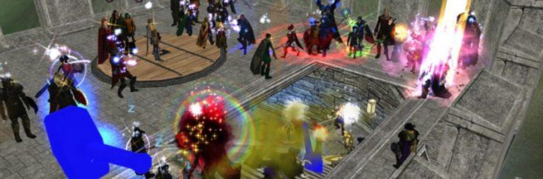 Ultima Online details treasure hunting updates as Dark Age of Camelot plans new progression server