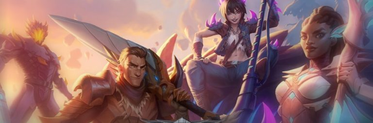 The MOP Up: Dauntless' forums are down for a month as the game goes offline until Tuesday