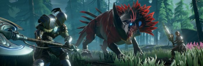 Dauntless attracts over 6 million players in the first week
