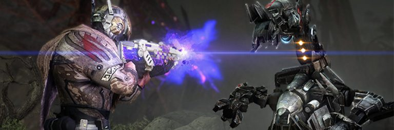 Defiance unveils the Event Horizon event (on the horizon) along with the Engineer