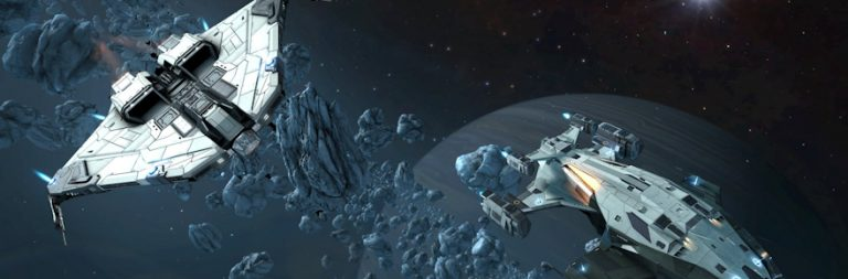 Elite Dangerous shores up April update with drag munitions revert and bug fixes