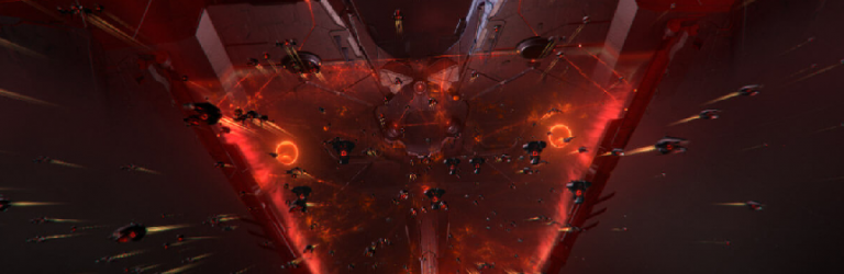 MMO Year in Review: EVE's Invasion, WoW Classic's beta (May 2019)