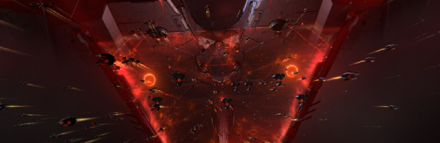 Eve Online at Massively