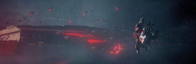 EVE Down Under: CCP drops EVE Online's Invasion expansion trailer