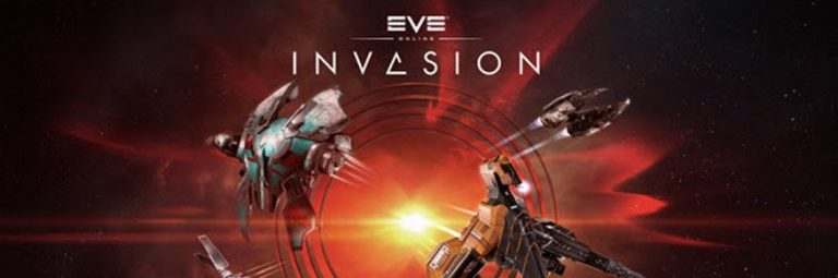 EVE Online's Invasion starter pack just went on sale for 100% off on Steam