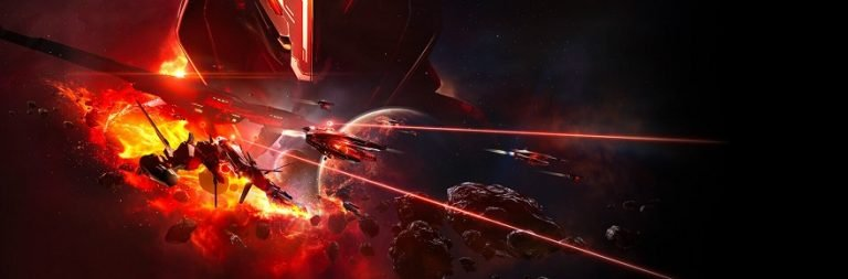 EVE Evolved: Getting ready for the Invasion in EVE Online