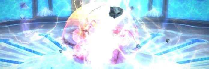 Final Fantasy XIV Shadowbringers tour: The magical DPS