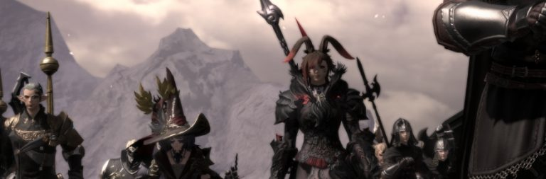 Massively OP's guide to Final Fantasy XIV Shadowbringers' unlocks and progress