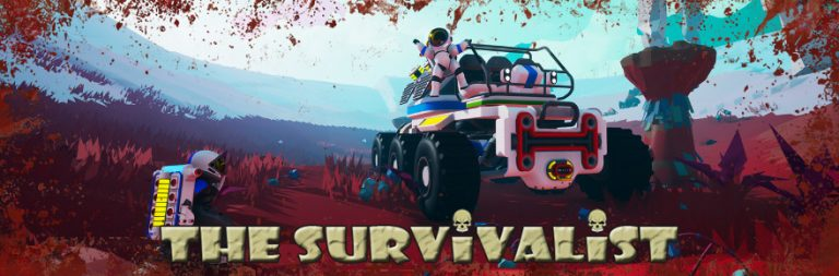 The Survivalist: What ever happened to the smaller survival sandbox MMOs? Part two