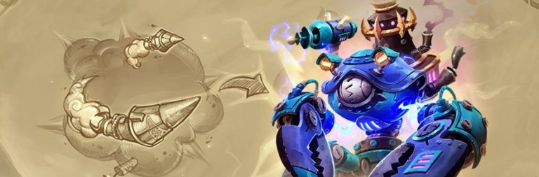 Hearthstone's Rise of the Mech introduces big nerfs and buffs for the season