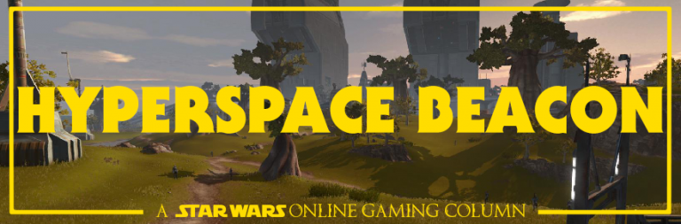Hyperspace Beacon: SWTOR takes us to Dantooine for the fifth time in a video game