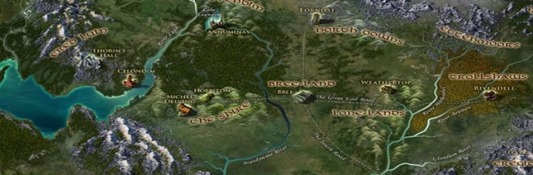 Get a preview of Lord of the Rings Online's new Update 24 features