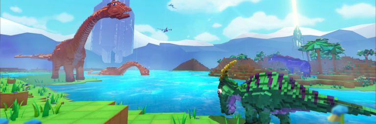 PixARK has officially left early access and launched on PC and console, including the Switch