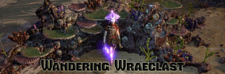 Wandering Wraeclast: The wonderful world of Path of Exile's Hideout housing
