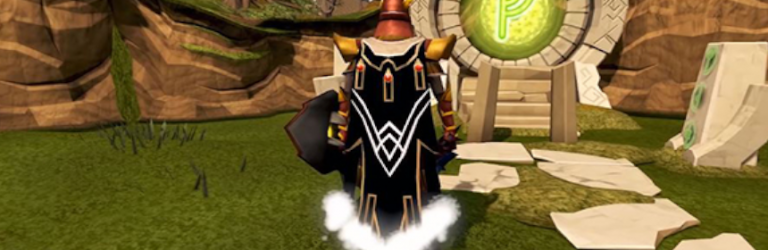 RuneScape proposes some adjustments to the Completionist Cape