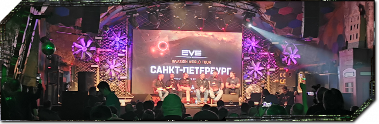 EVE Evolved: What really sets Russian EVE players apart?