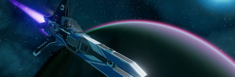 New MMO Starbase pretty much sounds like EverQuest Next in space plus robots