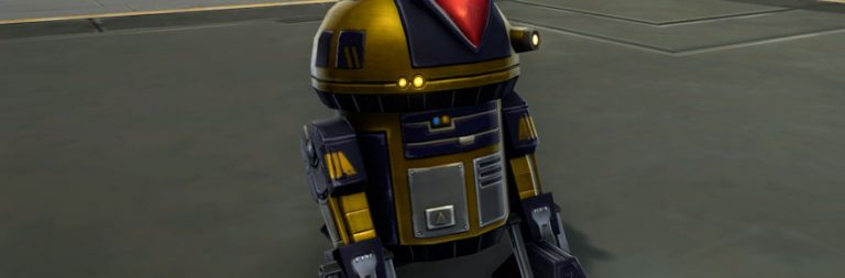 Here's how SWTOR and Star Wars Galaxies Legends are celebrating May the 4th