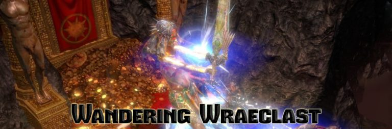 Wandering Wraeclast: Path of Exile studio Grinding Gear Games earns respect by showing respect