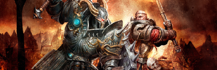 Warhammer Online lives on thanks to a free-to-play private