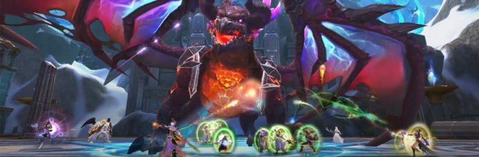 Mobile MMORPG World of Kings enters open beta on May 30