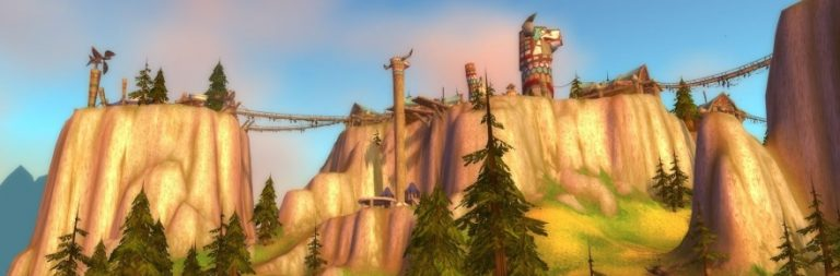 World of Warcraft: Classic's inevitable goldsellers are using modern chat functions to advertise