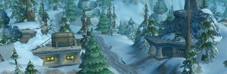 WoW Classic's Alterac Valley is getting camping, premade, and honor changes