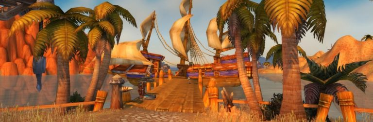 World of Warcraft and WoW Classic hit by another round of DDoS attacks