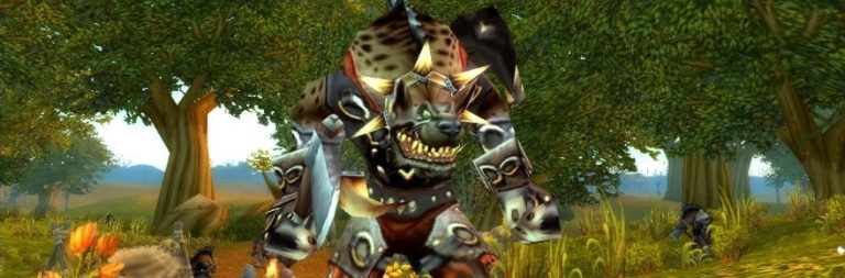 No, Elite enemies in World of Warcraft: Classic are not dealing too little damage