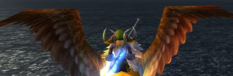 World of Warcraft Classic preps for first major stress test tomorrow