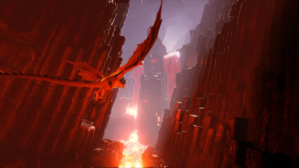 Ark Survival Evolved Valguero Map Update   The Noob: Official