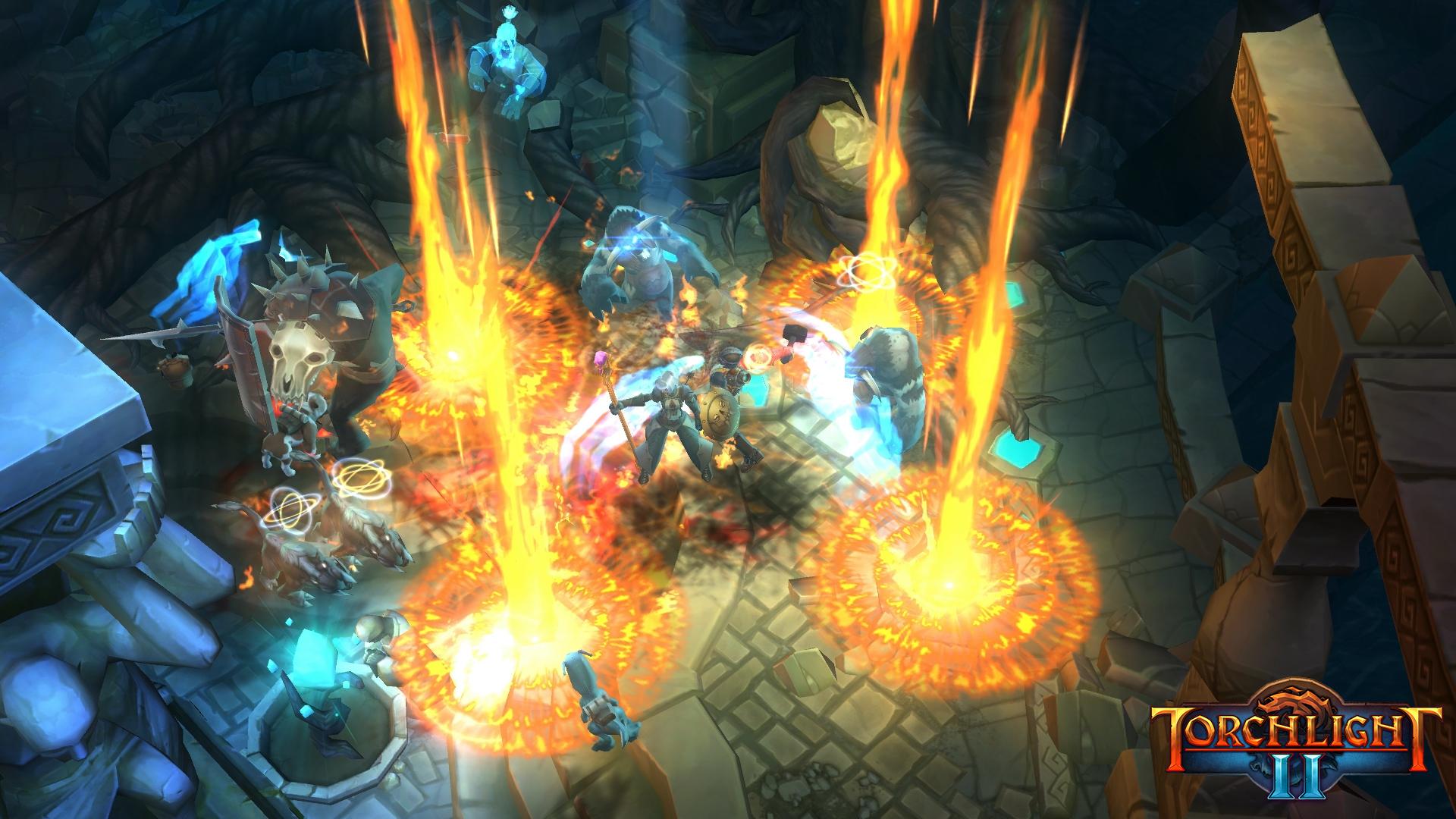 torchlight 2 hack