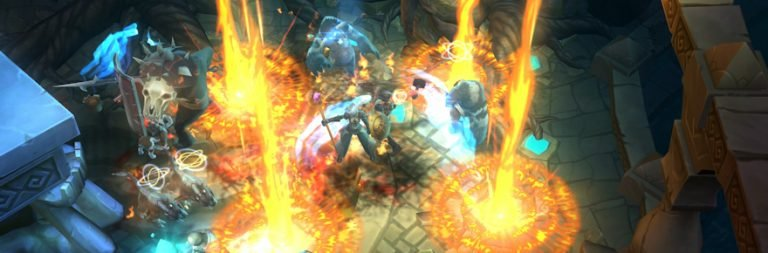 E3 2019: OARPG Torchlight II is launching on console, including the Switch, this fall