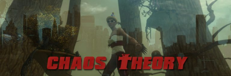 Chaos Theory: Secret World Legends celebrates its second birthday