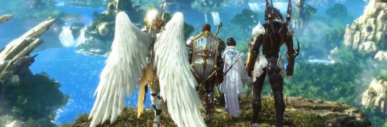 The Daily Grind: What would (or did) convince you to try an imported free-to-play MMO?