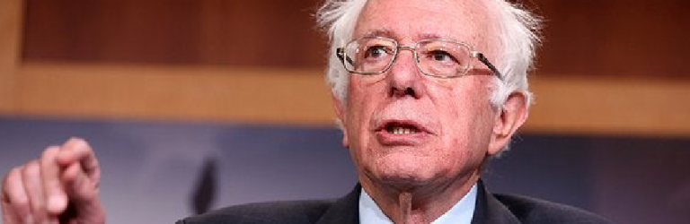US Senator Bernie Sanders publicly offers support for game worker unionization