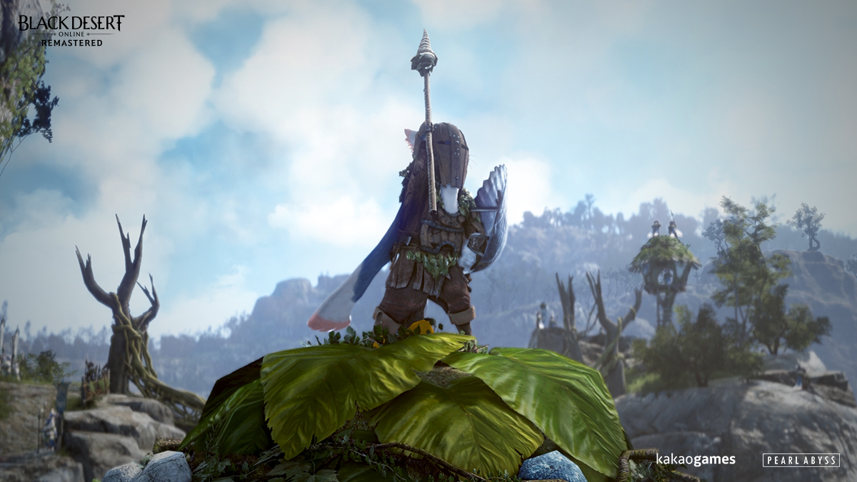 E3 2019: Black Desert announces Great Expedition expansion and