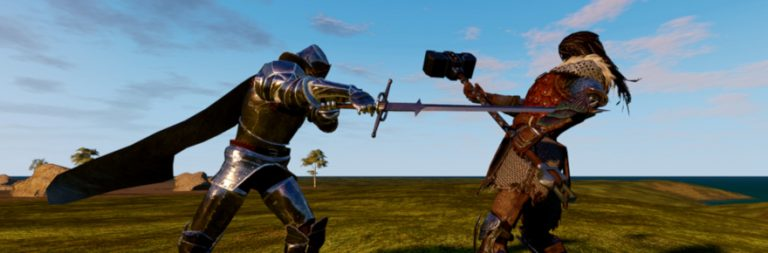 Camelot Unchained hardens up to squash some bugs, prepares for tentative weekend test